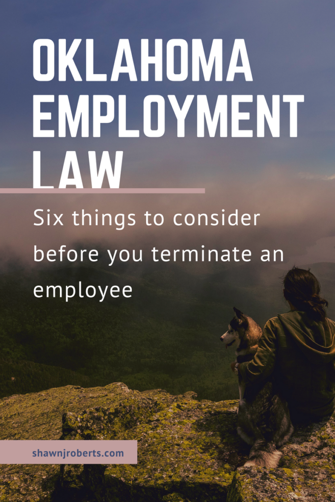 Six things to consider before you terminate an employee shawn j you may never have to terminate an employee for most businesses though things happen that require termination of employment if you find yourself need solutioingenieria Image collections